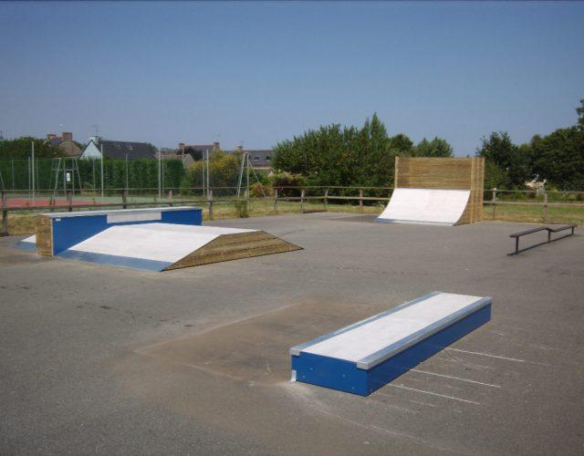 Skatepark fabricant france