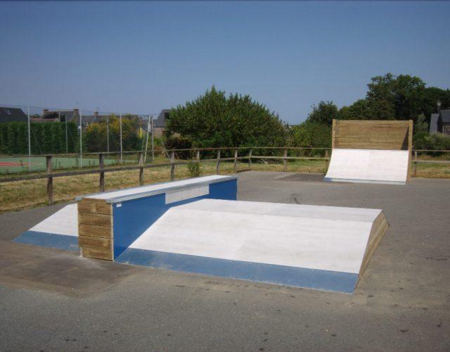 Skatepark fabricant 22